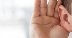 Menjaga Pendengaran dan Penglihatan Anak