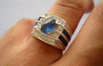 adab memakai cincin bagi laki-laki dalam islam