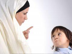 merawat kejujuran anak