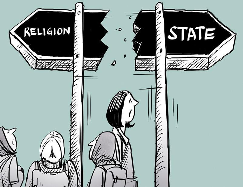 racun sekularisme